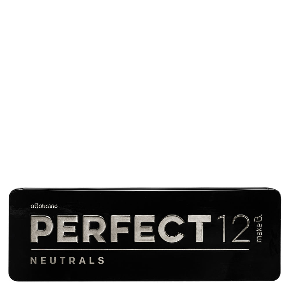 Make-B.-Palette-Maquiagem-Perfect-12-Neutrals