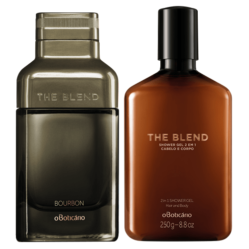 Combo-The-Blend-Bourbon-Eau-de-Parfum-Shower-Gel-2-em-1